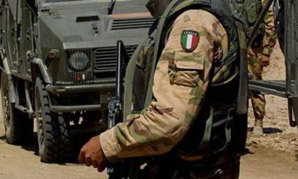 Militari feriti in Iraq: due appartengono al reggimento toscano
