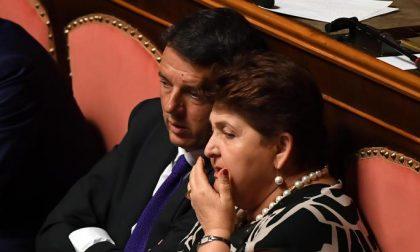 Domenica 17 novembre arriva a Pistoia Matteo Renzi