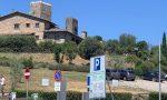 Parcheggi Monteriggioni: nuova card per i residenti