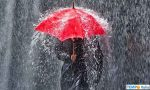 Codice giallo per pioggia dalle 17 in tutta la Toscana