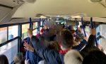 Autobus affollati: parlano gli studenti VIDEO