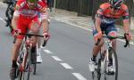 Campionato italiano in linea Under 23 di ciclismo a Carmignano