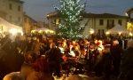La magia del Natale arriva a Poggio a Caiano