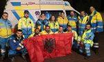 Terremoto in Albania, la Misericordia di Poggibonsi organizza una raccolta di beni