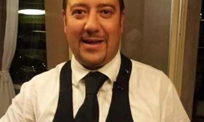 Lutto nel mondo della ristorazione pratese: è morto Federico Stefanelli