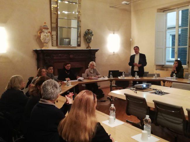 Consegnati 30.000 euro ai centri antiviolenza della Toscana
