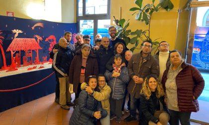 Inaugurato il presepe a Palazzo Banci Buonamici