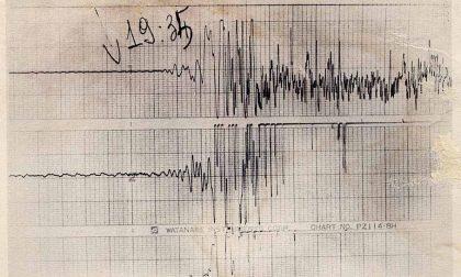 Sisma nel Mugello: 100 anni fa la terribile scossa