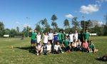 Prima partita per la squadra di Sport Insieme