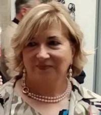 Scomparsa di Patrizia Beatrice Saletti