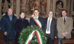 Omaggio alla tomba di Lorenzo Bartolini a Firenze