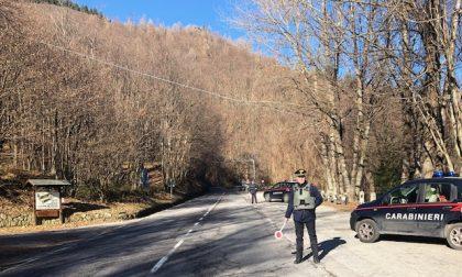 I Carabinieri di San Marcello sequestrano 120 grammi di droga e segnalano 20 giovani assuntori