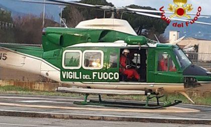 Persona dispersa sulla Calvana a Prato: ritrovata