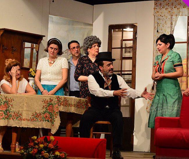 "Al teatro Margherita in scena ""La Bellona di Bellariva"""