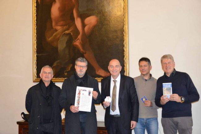 Anno Santo Xacobeo, due giorni di pellegrinaggio fra Lucca e Pistoia
