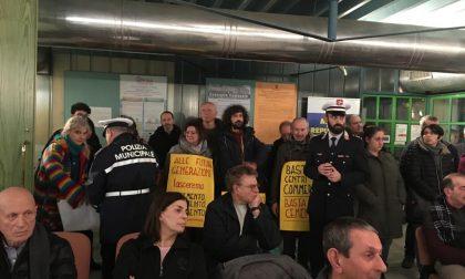 Centro commerciale di via Palagetta: non passa la petizione