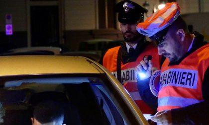 Fine settimana intenso per i carabinieri nel Chianti e a Scandicci