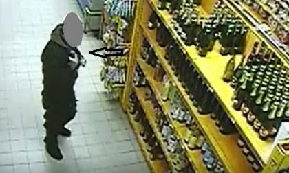 Furti al supermercato di Ponte all'Abate: beccato il ladro dai Carabinieri