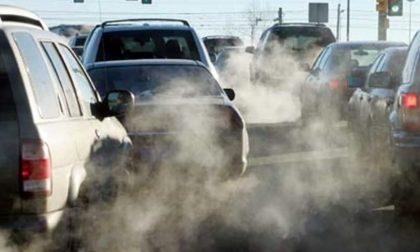 Ordinanza anti smog, è attiva fino a domani