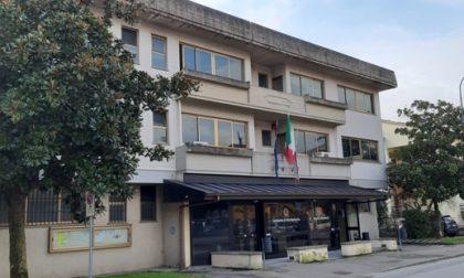Partiranno a breve i lavori per la messa in sicurezza sismica del palazzo comunale di via Toscanini