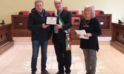 """Stefano Innocenti e il """"Nannini"""" di Vignole i vincitori del concorso dei Presepi 2020 a Quarrata"""