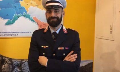 Era scappato dopo aver danneggiato un'auto in sosta a San Martino: rintracciato dalla municipale