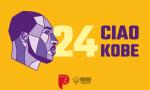 In Pistoia-Reggio Emilia tutte le iniziative in ricordo di Kobe Bryant
