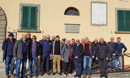 Ciclismo: il campionato italiano Under 23 a Carmignano