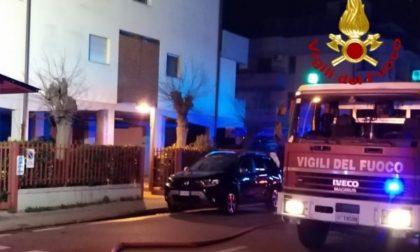 Tragedia a Prato: muore nell'incendio della palazzina