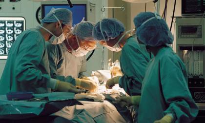 Record prelievi di organi e tessuti a Empoli: in una sola settimana 4 donatori al San Giuseppe