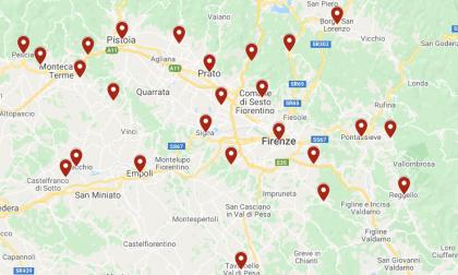 Coronavirus un caso a Cantagallo