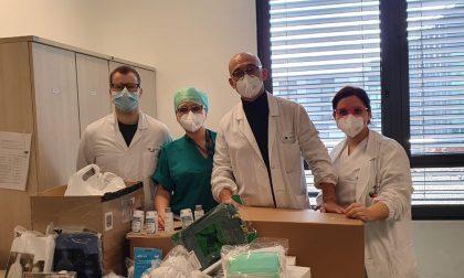 Nuovi contagi in Val di Bisenzio