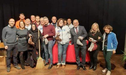 Avis Montemurlo dona 500 euro all'ospedale di Prato