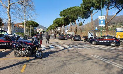 Da domenica 14 febbraio la Toscana di nuovo in zona arancione