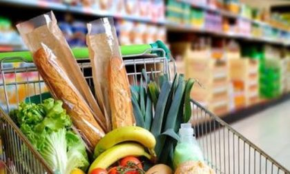 Supermercati, sconto riservato ai clienti over 65