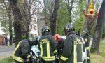 Grave incidente in via Firenze: IL VIDEO DEI SOCCORSI