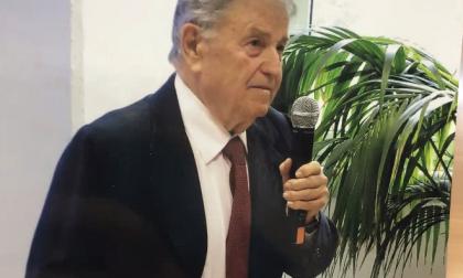 Morto Bruno Gucci, per più di 40 anni presidente della Coop Bisenzio Ombrone