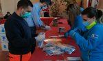 Da martedì 17 novembre riparte la distribuzione delle mascherine a Lastra a Signa