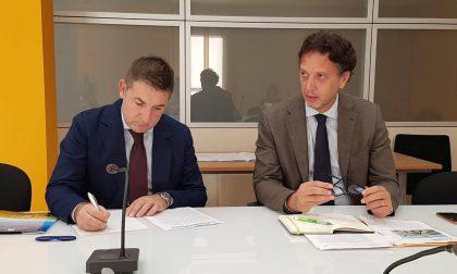L'Interporto si candida a polo logistico regionale di riferimento per la distribuzione dei vaccini anti-covid