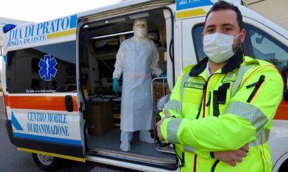 Coronavirus, firmata l'ordinanza sui tamponi gratuiti nei porti e nelle stazioni
