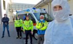 Coronavirus, 24 nuovi contagiati in provincia di Firenze ed una vittima. Tre positivi a Prato