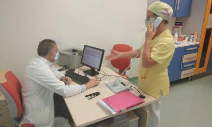 I corsi pre-parto di Asl Toscana Centro si fanno online