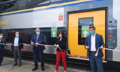 Arrivano i treni rock in Toscana: LE FOTO