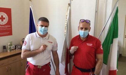 Croce Rossa Italia a Sesto Fiorentino, ci siamo: GUARDA IL VIDEO