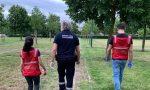 Prosegue l'attività dei volontari del nucleo provinciale di protezione civile dell'Anc di Prato