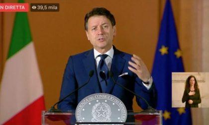 """Cosa riapre e cosa no dal 18 maggio. Il premier Conte illustra il """"Decreto Riaperture"""""""