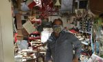 Un tributo a Giovanni Falcone presso la pasticceria TuttoBene di Calenzano