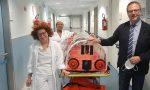 Donazione di Confindustria Toscana Nord all'ospedale di Prato