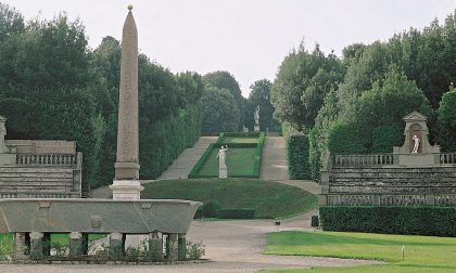 Il 21 maggio riapre il giardino di Boboli