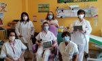 """Ospedale Mugello: donata dal comitato """"Nel Borgo"""" una poltrona per migliorare il comfort delle neomamme"""